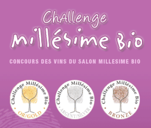 Primeira fotogarfia publicada no artigo Concurso só para vinhos de Agricultura Biológica movimenta o Languedoc