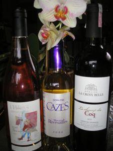 Primeira fotogarfia publicada no artigo Languedoc Roussillon tem muito a mostrar em gastronomia e vinhos