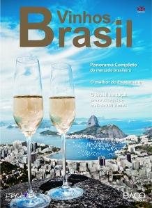 Primeira fotogarfia publicada no artigo Anuário de Vinhos do Brasil