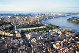 Primeira fotogarfia publicada no artigo Bordeaux anuncia construção de novo centro internacional de vinhos