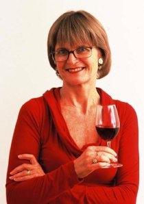 Primeira fotogarfia publicada no artigo Jancis Robinson - Importação brasileira do vinho ameaçada - Matéria completa com tradução.