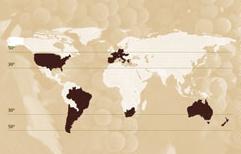 Primeira fotogarfia publicada no artigo O Mapa do Vinho - Parte I