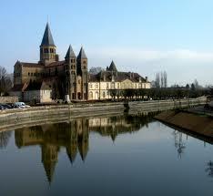 Primeira fotogarfia publicada no artigo A Borgonha e seus vinhos  2
