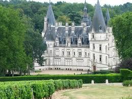 Primeira fotogarfia publicada no artigo A Borgonha e seus vinhos 3